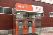Tháo gỡ thành công 10 thỏi mìn gài tại cây ATM ở Quảng Ninh