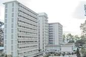 Nữ bệnh nhân đem xăng vào bệnh viện tự tử sau một ngày xuất viện