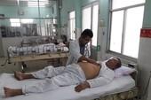 Bệnh nhân liệt nửa người đi được sau 24 giờ điều trị