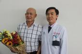 Ghép thành công tế bào gốc theo công nghệ Nhật Bản