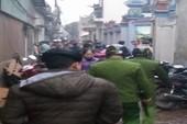 Nổ lớn tại Bắc Ninh: 2 trẻ tử vong, 7 người bị thương