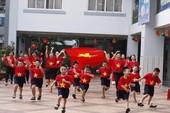 'Công văn' của Bộ GD-ĐT cho nghỉ học cổ vũ U23 là giả
