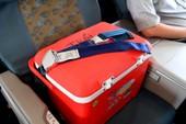 Hành trình đưa trái tim vượt 700 km để ghép cho bệnh nhân