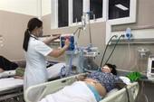 Nắng nóng khủng khiếp, bệnh nhân đột quỵ tăng kỷ lục