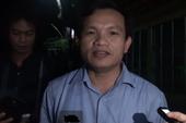 Bộ GD&ĐT: Đã phát hiện sai phạm điểm thi ở Hà Giang