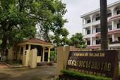 Bộ GD bắt đầu kiểm tra điểm thi bất thường ở Sơn La, Lạng Sơn