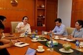 Bộ trưởng Phùng Xuân Nhạ yêu cầu rà soát điểm thi cả nước