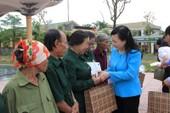 Bộ trưởng Y tế dâng hương tại khu di tích Ngã 3 Đồng Lộc