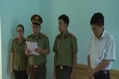 Khởi tố phó giám đốc Sở GD&ĐT tỉnh Sơn La cùng các đồng phạm