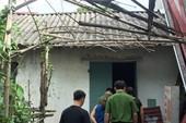 Khám nhà 2 bị can vụ gian lận điểm thi tại Hòa Bình