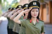 Lạng Sơn, Hòa Bình, Cao Bằng đỗ vào Học viện An ninh cao nhất