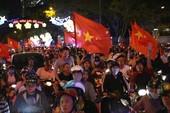 Hà Nội huy động 500 cảnh sát bảo vệ sau trận Việt Nam-Syria