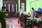 Sớm xét xử vụ sát hại 2 vợ chồng trong đêm