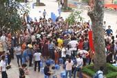 Huyện Hoài Đức yêu cầu báo cáo nghi vấn lạm thu tại Sơn Đồng