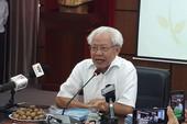 GS Hồ Ngọc Đại: 'Công nghệ giáo dục sẽ tồn tại vĩnh viễn'