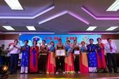 Phú Thọ giành giải nhất cuộc thi y tế cơ sở giỏi 2018