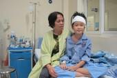 Phép màu cho cô bé bị u não tiên lượng 95% tử vong