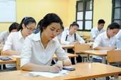 Kiến thức lớp 10 sẽ vào đề thi THPT quốc gia 2019