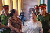 Nữ tử tù xin được thi hành án sớm để hiến xác