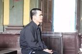 Tử tù xin giảm án vì cứu 1 phạm nhân tự tử