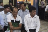 Luật sư vụ NaviBank: 'Các bị cáo vô cùng hoang mang'