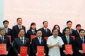 TP.Hồ Chí Minh: Bổ nhiệm mới 81 thẩm phán sơ, trung cấp