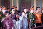 Bị cáo nhóm khủng bố sân bay Tân Sơn Nhất kêu oan