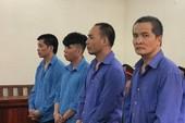 Trùm đường dây ma túy từ Trung Quốc về Việt Nam lãnh án tử