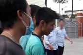 Xét xử vụ thảm sát cả nhà 5 người ở Bình Tân