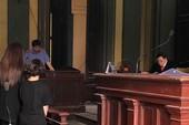 Diễn viên, hoa hậu môi giới mại dâm mang thai mong án treo