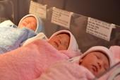 Mang tam thai, sản phụ vẫn sinh thường khỏe mạnh