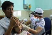 Khu khám bệnh tai mũi họng mới 'hút' người dân TP.HCM