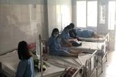 Diễn biến mới về ổ dịch cúm khiến hơn 80 người phải cách ly