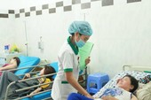 13 nữ công nhân nhập viện do khí amoniac, không phải khí gas