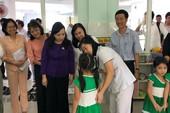 Báo động trường tiểu học là nơi có nhiều ổ dịch tay-chân-miệng