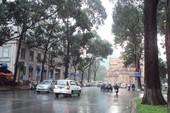 Lúc nào TP.HCM chính thức bước vào mùa mưa?