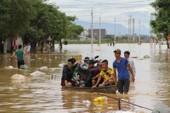Hai vụ sạt lở ở Quảng Nam vùi lấp nhiều người