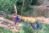 Quảng Nam: Tìm thấy 2 thi thể bị vùi lấp