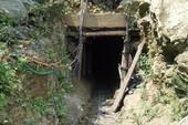 Quảng Nam: 2 công nhân làm vàng bị vùi lấp, tử vong