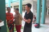Quảng Nam: Hai người nguy kịch vì bị lợn rừng tấn công