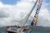 Cuộc đua thuyền buồm vòng quanh thế giới sắp tới Đà Nẵng