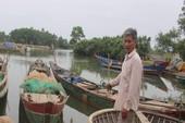 Bàn 4 phương án 'giải cứu' ngư dân gặp sự cố môi trường