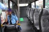 Đà Nẵng: Xe buýt trợ giá vắng bóng người đi