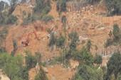 Dự án nghỉ dưỡng ở Sơn Trà gây bức xúc