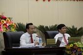 Ông Nguyễn Xuân Anh: Thử làm chủ doanh nghiệp rồi sẽ biết