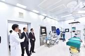 Đà Nẵng có bệnh viện quốc tế ngàn tỉ