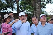 Hầm chui gần 120 tỉ trước rủi ro không kịp APEC