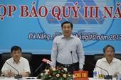 Người dân Đà Nẵng hồ hởi đón APEC