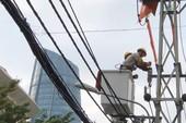 Diễn tập đảm bảo điện cho APEC 2017