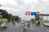 Hầm chui 118 tỉ đồng của Đà Nẵng chính thức thông xe